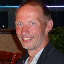 Niels Brukerprofil