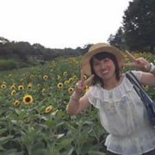 Profil korisnika Yuika