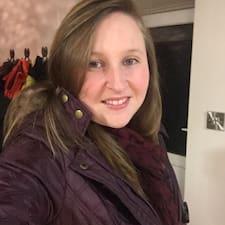 Потребителски профил на Hannah
