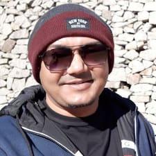Afaz Uddin User Profile