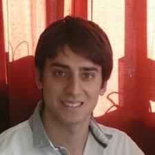 Henkilön Davide käyttäjäprofiili