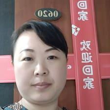 张晓华的用戶個人資料