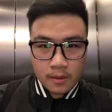 Profil utilisateur de Shiyuan