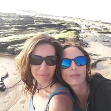 Profilo utente di Cristina Y Rocío