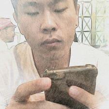 Zhixing User Profile