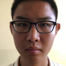 Nutzerprofil von Yinchu