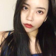 Профиль пользователя Ha Jeong