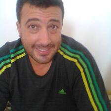 Lounès User Profile