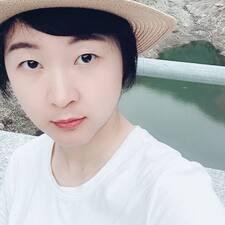 小小 User Profile