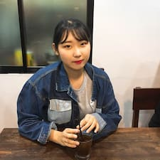 Profil utilisateur de 수진