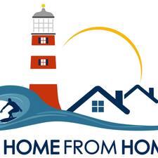 Nutzerprofil von A Home From Home