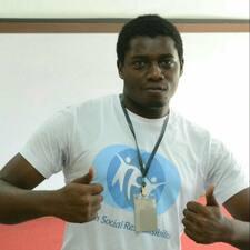 Abdulmajeed - Uživatelský profil