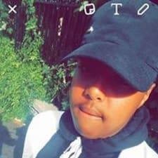 Profil utilisateur de Abdihakim