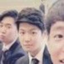 Ho-Yong님의 사용자 프로필