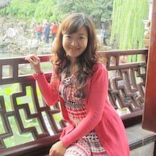 Nutzerprofil von Phuong