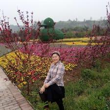 小杨 User Profile