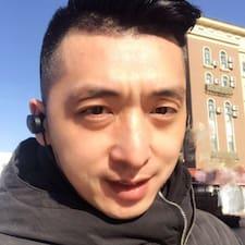 希良 felhasználói profilja