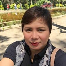 Profil korisnika Michelle Anne