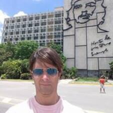 Claudio Javier User Profile