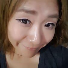 Profilo utente di Youngbin
