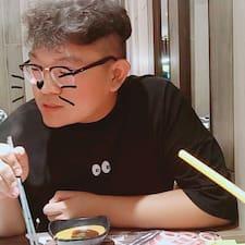 Nutzerprofil von 旻罡