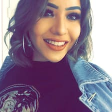 Profil utilisateur de Shayra