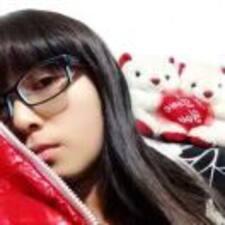 Profilo utente di 易美眉Kelly