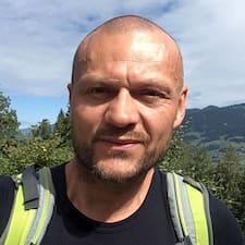 Profil Pengguna Jörg