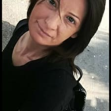 Flavia Brukerprofil