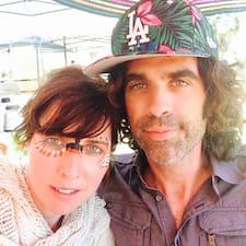 Jenny & Seth