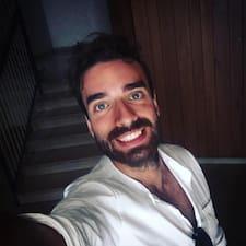 Gebruikersprofiel Alessandro