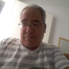Profil korisnika Helcio  Herlly