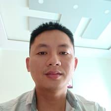 Profil utilisateur de Tam