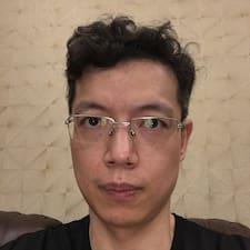 Профиль пользователя 小斌
