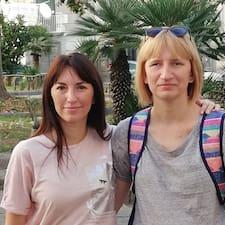 Dominika&Paulina - Profil Użytkownika