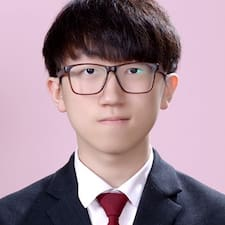 성윤님의 사용자 프로필
