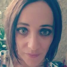 Priscillia User Profile