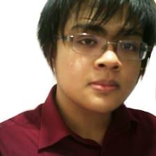 Profil Pengguna John Lawrence