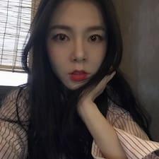 晓萌 felhasználói profilja