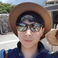 Profil korisnika Min Joong