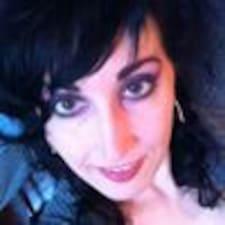 Joanne - Profil Użytkownika