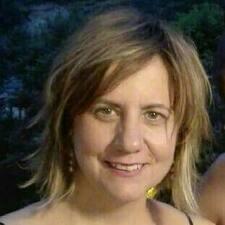 Anna M. User Profile