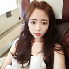 宇馨 felhasználói profilja