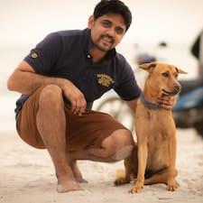 Spoorthi Ravi님의 사용자 프로필