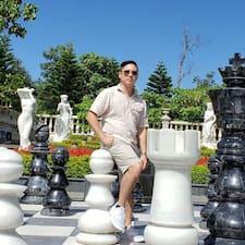Profilo utente di Raymond Bang