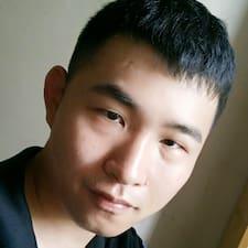 维辰 User Profile