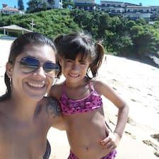 Profilo utente di Mayra Mendes