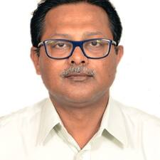 Shyamal Brukerprofil