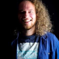 Adrian Simon User Profile