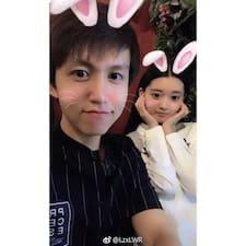 Profil korisnika 温柔